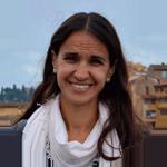 Valeria Vázquez