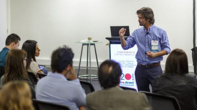 Acros Training, la consultora local que entrena a los directivos de las grandes empresas